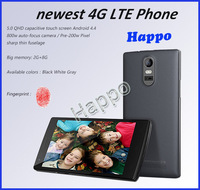 Competitive price newest product accept paypal 4g LTE smartphone ram 2g rom 4g with Finger Scanner Screen Gestures