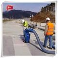 Portable Wheel Blast Cleaning Machine for Concrete/Asphalt/Steel Surface