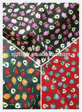 C 32*32 68*68 57/58inch 100% cotton poplin printed fabric