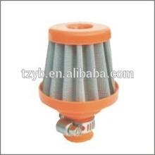 1214 universal racing air intakes mushroom head stainless steel air filter