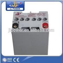 12V24ah solar power storage battery