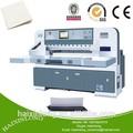 hidrolik sayısal ekran a4 boyutunda kağıt satışı kesme makinası kağıt kesici satılık