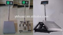 platform digital scale/platform weight scales/platform weigh scales