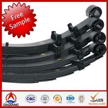 Suspension System 4x4 suspensions