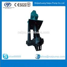 Submersible Hydraulic Vertical Sump Pump