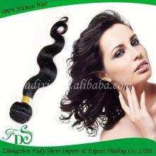 Human hair wigs vergin indian hair body wave 100% human indian virgin hair