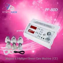 breast enhancing machine