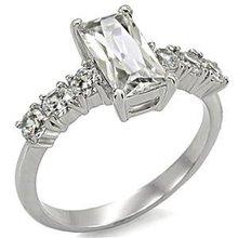 fashion wedding ring set