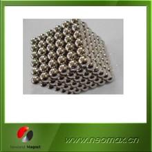 neodymium magnet ball