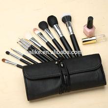 EALIKE makeup brush cheap,high quality professional makeup brush set