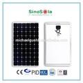 super calidad 250 vatios de paneles solares fotovoltaicos
