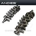 scania peças do motor do eixo de manivela 342060 ds11 desenhos são aceites