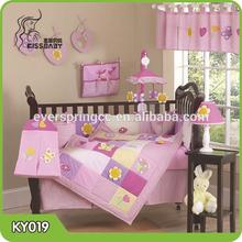 Little Princess Baby Bedding Set