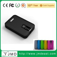 Portable Power Bank,4800mAh Gifts Power Charging,Double USB Port Power Bank