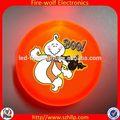 acquistare direttamente dal giappone regali artigianali croce luminosa led magnetico pin badge