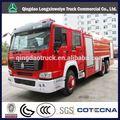 popular de combate a incêndio do caminhão da bomba de incêndio de caminhão