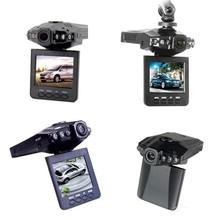 "6-led 2.5"" TFT 1.3 MP Vehicle Video Recorder / Camcorder CMOS Car Digital Video Recorder"