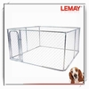 big metal great quality dog puppy cage