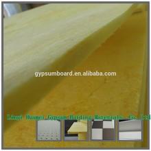 Fiberglass material / high density and quality / 600*1200mm