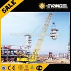 Large 100Ton Xcmg Brand QUY100 zoomlion crawler crane quy50