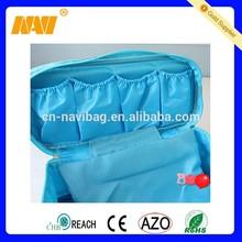 South korea waterproof underwear drawer organizer