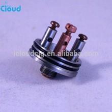 Cloudcig doge rda clone for vaporing fans