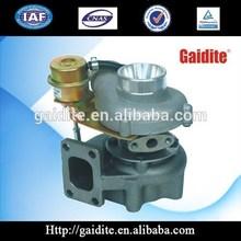 K27 Performance Turbocharger for Engine OM442LA 5327-988-6507 Turbo