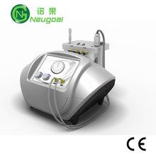 new high utility value hydro peeling microdermabrasion machine glow