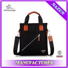 wholesale top quality cheap bulk nylon shoulder bag men bag