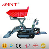 ANT BY800 rubber tracks wheelbarrow tracks with CE