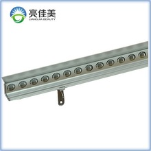NEW product RGB SMD5050 outdoor linear led light