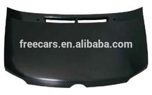 high quality mercedes benz sprinter steel hood