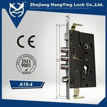 FACTORY SUPPLY!! High Sercurity CE Certificated zip lock bag a4