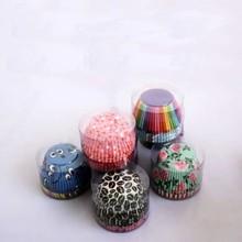 yiwu manufacturer machine paper cup cake