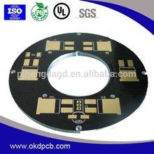 Designer best sell single side aluminum pcb for led