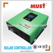 Off-Grid 1.2KW solar inverter, panels solar power system
