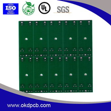Good quality new arrival oem service fr4 1.5mm double sided pcb