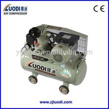 Z-0.036/8 belt driven breathing air compressor