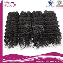 Grade 8A Virgin Hair 100% Indian Virgin ,Chinese Virgin ,Brazilian Virgin Hair Extensions Supplies