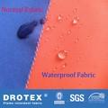 algodão fireproof impermeável tecido para roupas