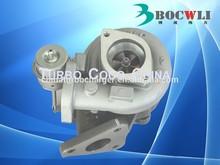 NISSAN Y61 PATROL 97- RD28Ti RD28ETI 2.8L 129HP 701196 Turbine turbo GT1752S 701196-5007S 14411-VB300 turbo charger