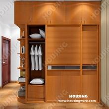 HOUSING custom made wardrobe wooden bedroom furniture