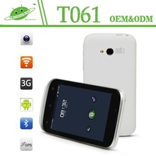 World best selling products 4.0inch MTK6572 telephone mobile