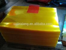 jinxiang pvc cover plastic sheet