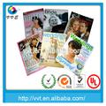 Gerente de colores de impresión para adultos gratis revistas para multiusos