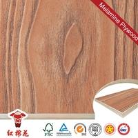 Color eucalyptus grandis timber