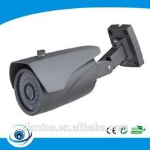 4X Motorized Zoom, QR Code Scanning Quick Setting, POE/WiFi/P2P, Full HD 1080P IP Security Camera