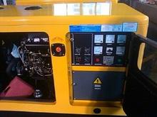diesel generator 8kw/10kw/12kw for center pivot