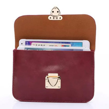 Convenient functional bag case for cell phones,card slots,money storage