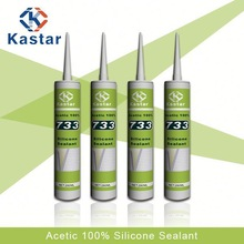 high quality waterproof adhesive silicone sealant